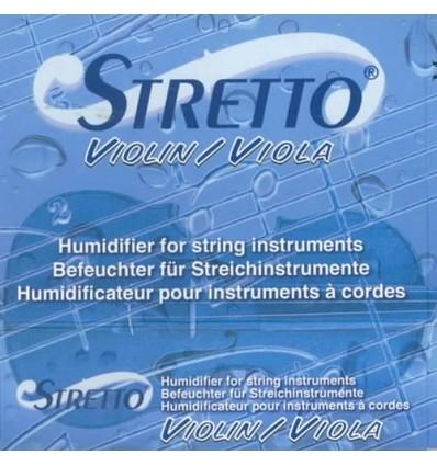 """Humidificateur d'étui """"Stretto"""" - Violon et alto"""