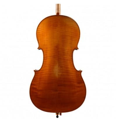 """Violoncelle """"Atelier Marc Laberte"""" - Mirecourt vers 1930"""