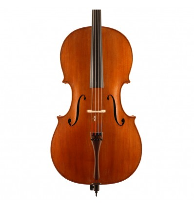 """Violoncelle """"Atelier Jean-Jacques Pages"""" - Mirecourt vers 1980"""