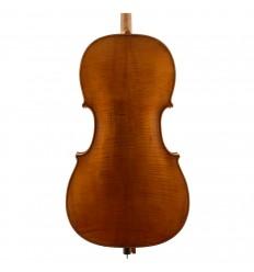 """Violoncelle """"Frisch Hunel"""" - Fais vers 1900"""