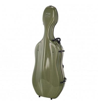 """Étui violoncelle """"Gewa - Aramid Carbon"""""""