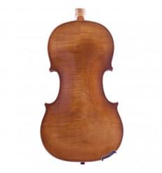 "Violon ""Paesold"" en garniture"